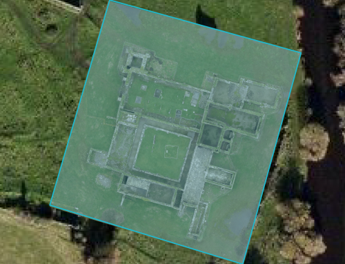 Mapping Athassel Priory