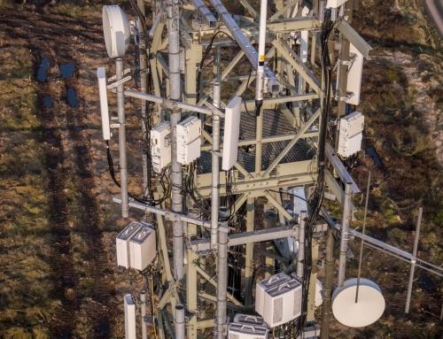 Mast Inspection